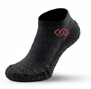 Ponožkoboty - Speckled black