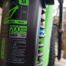 ElementStore | Prodám sjezdové kolo Kona Operator Carbon