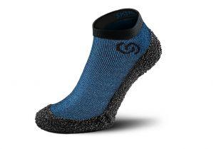 Ponožkoboty - Safírově modrá