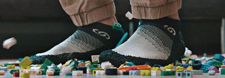 Skinners 2.0 - Więcej barefoot! Jeszcze większy komfort użytkowania. Przekonasz się sam?